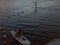 practica paddle