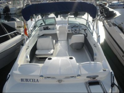 Boat Rental In Marbella, Without Skipper 4 Hours