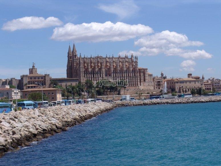 Palma de Mallorca大教堂