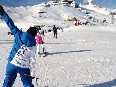 Escuela Universal de Esquí Esquí