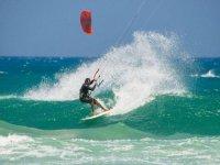 Curso Kitesurf personalizado Fuerteventura 4 días