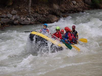 Ríos del Pirineo