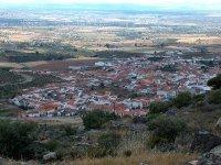 Vista general de Castuera