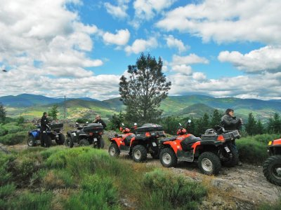Cerro Tablado Quads