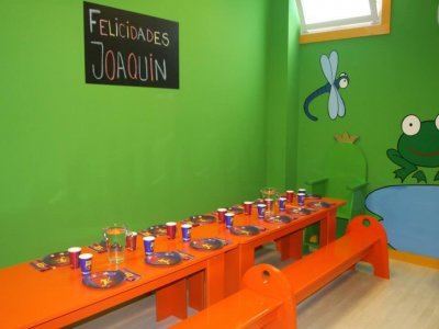 Diverti Kids Parques Infantiles