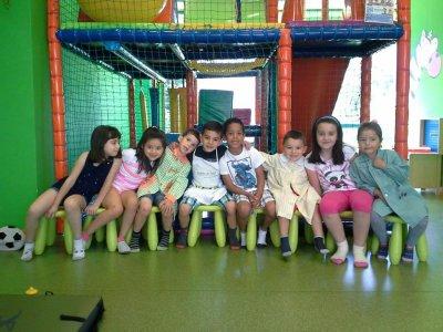 Diverti Kids Campamentos Urbanos