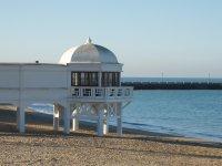 Paseo en velero privado en Cádiz 1 hora