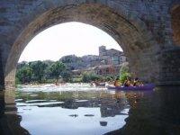 Les Arribes en Zamora
