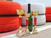 奖杯和香槟的分类