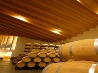 Maceration barrels for wine
