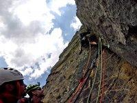 Days of climbing in Valencia