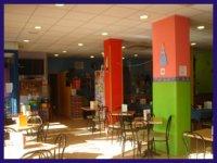 cafeteria guipemi park