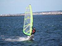 windsurf in catalogna