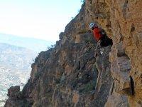 Despedida con multiaventura en Sierra Nevada