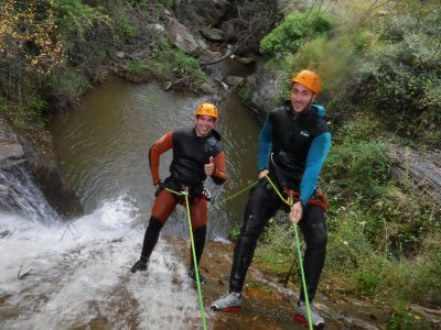 Alpujarra的多次冒险活动