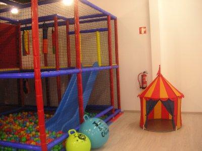 Xiquipark El Circ