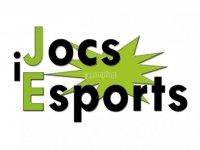 Jocs i Esports Zorbing