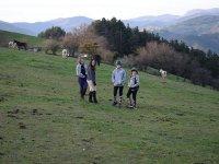 Campo di equitazione diurno a Guipuzkoa, 2 settimane