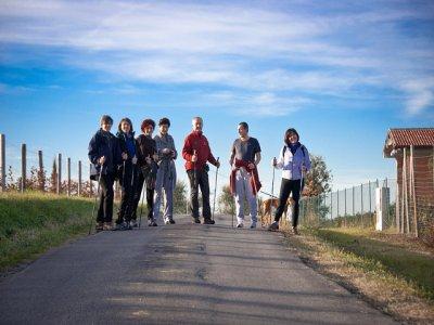 Aventuring Turismo Activo Senderismo