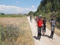 Descubre nuestros paisajes haciendo senderismo