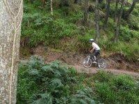 Rutas en mountain bike