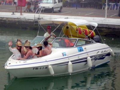 Marbella Catamarán