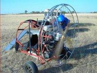 Volar en parapente Santorcaz con vídeo