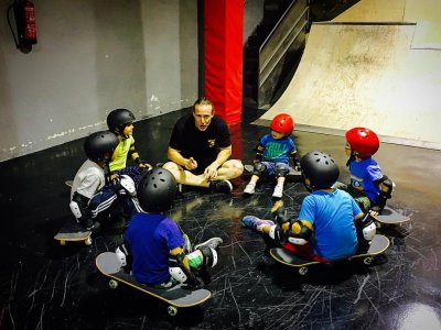 成人滑冰课程,2小时