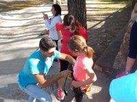 Outdoor Games for Children in Jaén