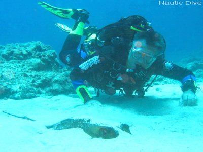 Nautic Dive Lanzarote