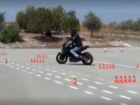 Aprende a controlar tu motocicleta
