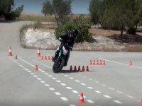 Que hacer con multiples obstaculos en la carretera