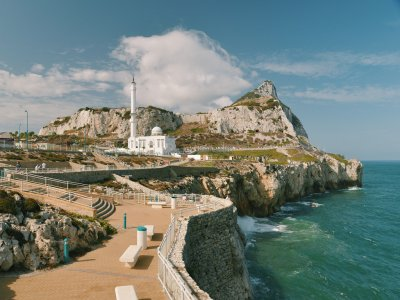 Exclusive Guided trip and tour of Gibraltar