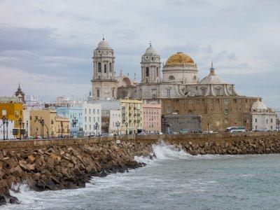 Conocer la Bahía de Cádiz en un día