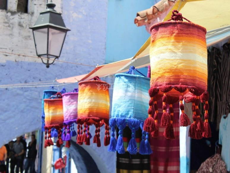 Moroccan artisanry