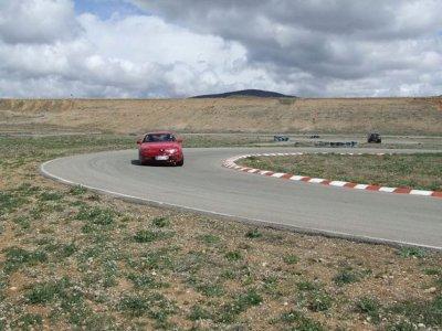Circuito de Torremocha Cursos de Conducción