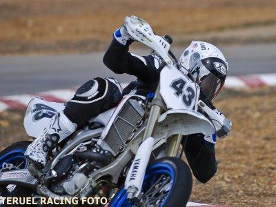 Circuito de Torremocha Cursos de Conducción de Motos
