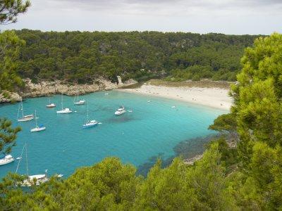 Paseo en barco con snorkeling en Mallorca, 4 horas