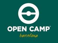Open Camp Barcelona Parques de Atracciones