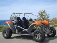 Buggy excursions