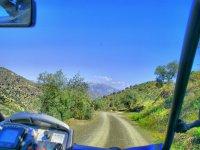 Excursiones en buggie en Moclinejo