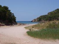 Quad excursions on Menorca beaches