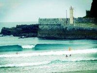 Spiagge per il surf