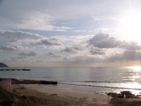 Cala Millor 海滩