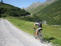 Alquiler de bicicleta por medio día en Salomó