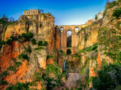 Guided tour in Ronda