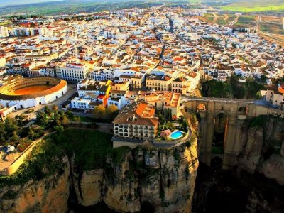 Guided tour in Ronda 2 hours