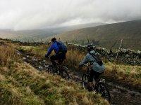 Recorre Murcia en bici de montaña