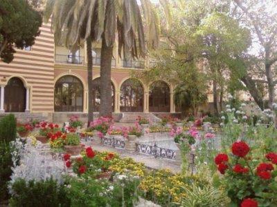 Visita guiada por el Centro Histórico de Sanlúcar