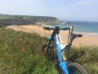 Bultaco Brinco azul